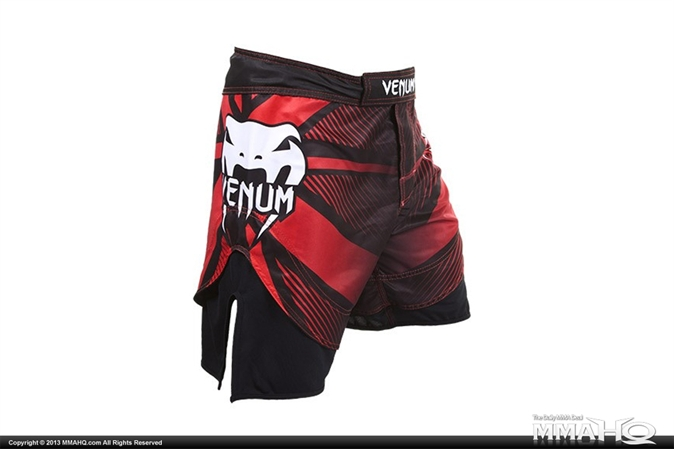 Venum The Outlaw Shorts